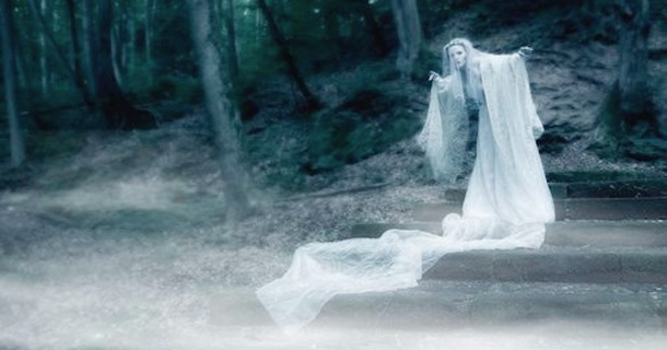 These 10 Unexplained Ghost Stories Will Terrify You